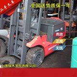 二手电动叉车转让 力至优1.5吨二手电瓶叉车价格