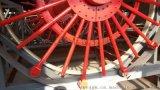 山東最好的鋼筋籠滾焊機 數控鋼筋籠加工設備