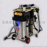 供应汽车喷漆可移动经济型无尘干磨系统 实用型 中央集尘桶,无尘