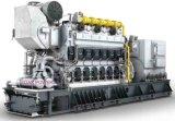 曼Man双燃料发电机组(0.95MW~17.7MW)