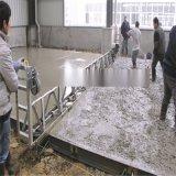 宁夏惠农框架式整平机 混凝土振动梁 混凝土新型摊铺机整平机