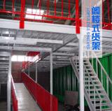 博友专业生产重型货架、阁楼式,各类货架,单双臂悬臂货架等