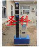 DL-5000型 電子數顯防水卷材拉力試驗機\電子拉力試驗機\拉力機