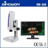 广东厂家直销VM-500自动对焦高清拍照视频显微镜