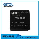 acdc5V模块电源AC-DC,高频控制灌封模块PMG-5B5S