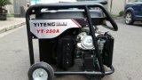 伊藤动力YT250A汽油发电电焊机