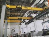 1吨KSL欧式电动单梁起重机