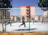 学校围栏网,场地围栏网
