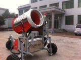 供应诺泰克超高温造雪机A18,免维护