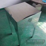 定制独特风格不锈钢椅子凳子 简约精美
