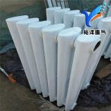 钢制柱形散热器 钢二柱暖气片 50*25 双二柱 钢二柱暖气片