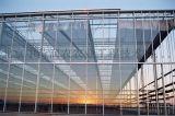 智能化现代温室建设,一流施工科学构架,十三年专注温室项目经验