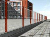 公路护栏网市政围栏网小区护栏网机场护栏网勾花围栏刺绳护栏