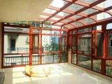 生产销售铝合金阳光房