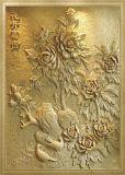 西南地区贵州石材装饰浮雕