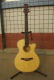 38寸木吉他 木吉他 六弦琴
