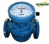 LC燃料油流量计(椭圆齿轮流量计、高精度)