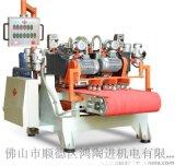 长期供应 HF-1000 全自动数显切割机(四头)