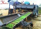 优质旱地移动砂金设备,轮式移动滚筒筛淘金车供应