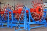 新型數控鋼筋籠滾焊機  全自動鑽孔樁鋼筋籠滾焊機  自動鋼筋籠成型機