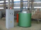 厂家直供独家RQ熔铝坩埚式熔铝电炉电阻炉 万能熔化炉促销特价