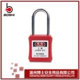 安全细梁挂锁BD-G71 钢制挂锁 通开挂锁 贝迪安全锁具厂家直销
