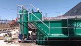 廠家生產鋼制溶氣氣浮機