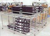 不锈钢精益生产线,线棒工装线,青岛精益管