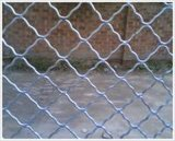 现货供应5X5防盗窗镀锌钢丝网镀锌美格网防护网菱形网重庆筛网批发
