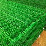 雷翔护栏网1.5*3米500丝双边丝护栏网