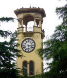 定制生产康巴丝kts-15型户外防水型建筑塔钟
