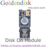 goldendisk DOM电子盘