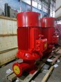 上海江洋XBD10/50消防恆壓切線泵