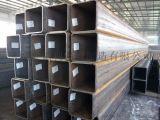 Q345矩形管 无缝方管 黑管镀锌薄壁方矩管 可加工定制