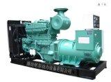 如何选择柴油发电机组的功率