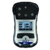美国华瑞QRAE3 PGM-2500四合一气体检测仪