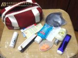 航空牙刷,护套牙刷,折叠牙刷