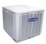 蒸发冷气机公司图片