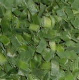 久发冷冻韭菜段5mm
