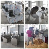 休閒小食品機器、膨化食品加工機械