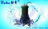 NQXB型新式离心式潜水曝气机