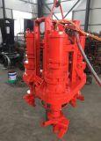 ZNQ系列搅拌沉沙泵_沉积石英粉泵_高扬程打浆泵