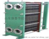板式换热器热端温差过大因素