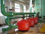 普蕾特浅层式过滤器 污水过滤设备 水处理设备