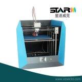 星迪威克3D打印机   新型模具立体打印