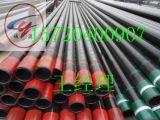 长圆扣石油套管,水井用j55石油套管,