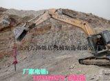 万泽锦达牌 大型岩石劈裂机