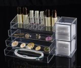 桌面收納盒首飾盒珠寶盒