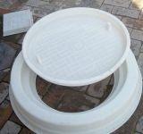供应玉通井盖模具模具生产销售适用于修路工程