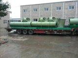 河南和业供应玻璃钢定制管道